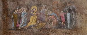 Miniatura Codex Purpureus