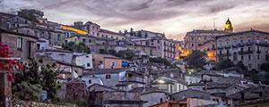 Panorama Rossano