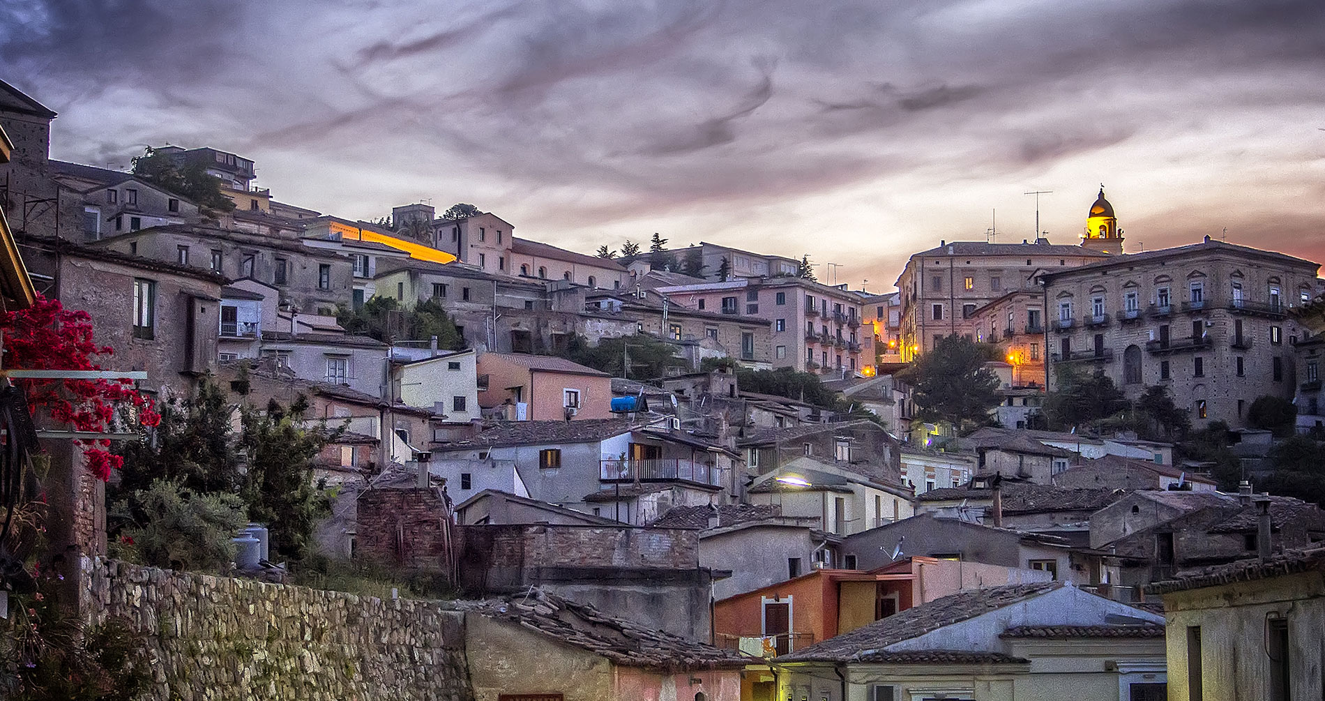 Rossano - centro storico